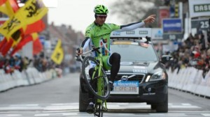 Sagan, the new Mario Cipollini
