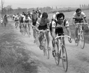 Paris - Roubaix Moments in History...