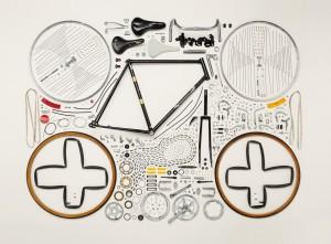 Bike Take-Apart